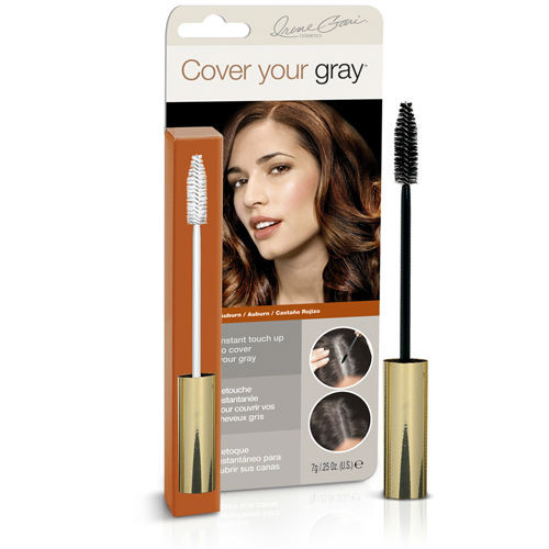 Cover Your Gray Brush-In Wand Auburn (0.25 oz.)