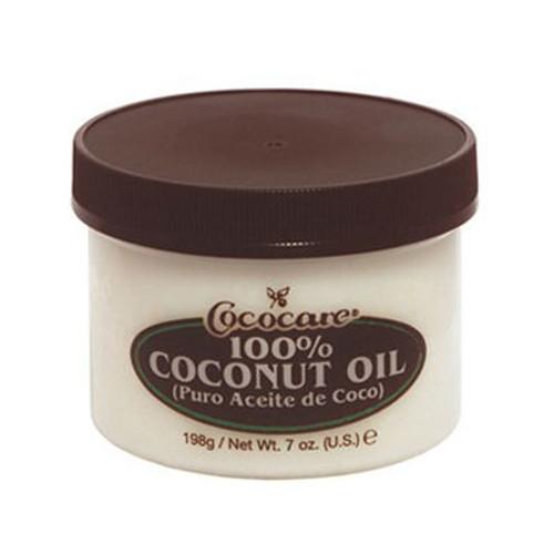 Cococare 100% Coconut Oil (7 oz.)