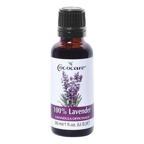 Cococare 100% Lavender (1 oz.)