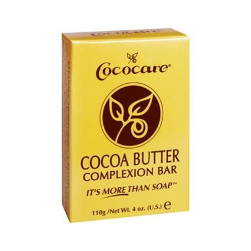 Cococare Cocoa Butter Complexion Bar (4 oz.)