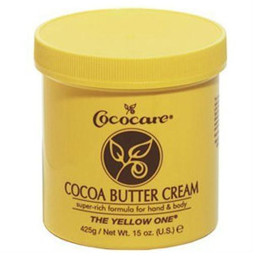 Cococare Cocoa Butter Super Rich Formula Cream (15 oz.)