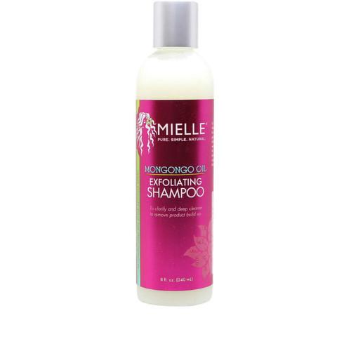 Mielle Organics Mongongo Oil Exfoliating Shampoo (8 oz.)