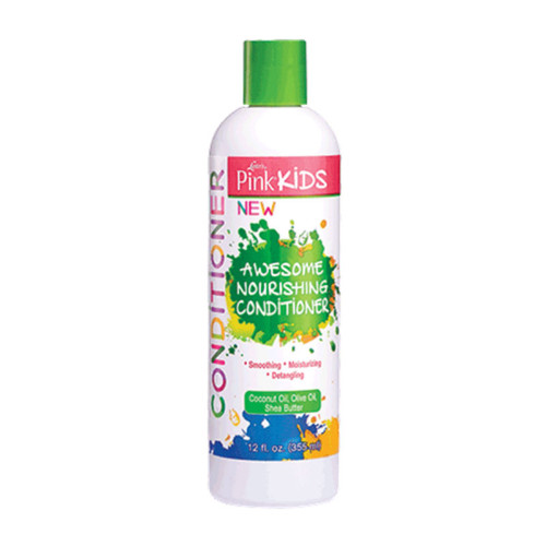 Luster's Pink Kids Awesome Nourishing Conditioner (12 oz.)
