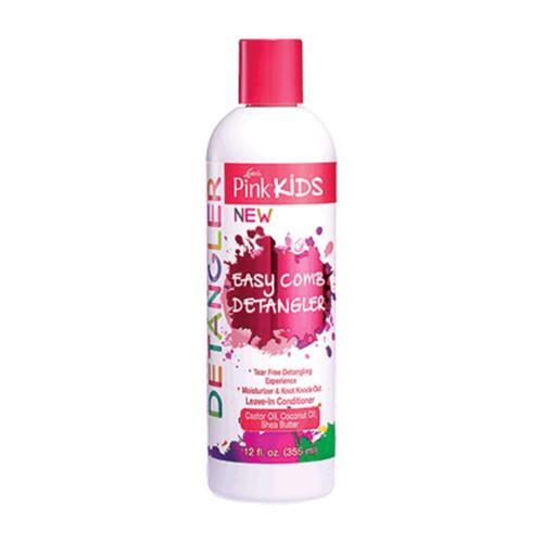 Luster's Pink Kids Easy Comb Detangler (12 oz.)