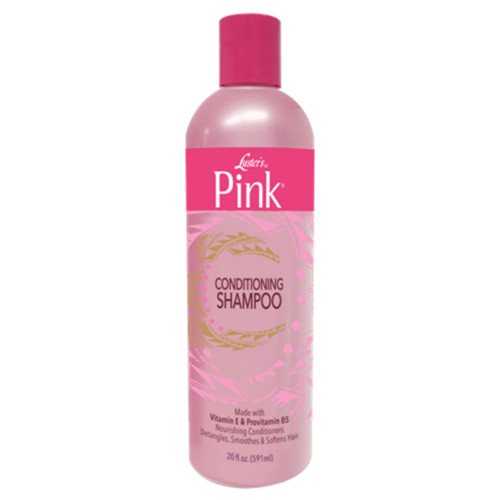 Luster's Pink Conditioning Shampoo (12 oz.)