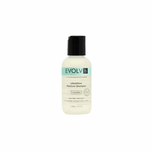 EVOLVh UltraShine Moisture Shampoo (2 oz.)