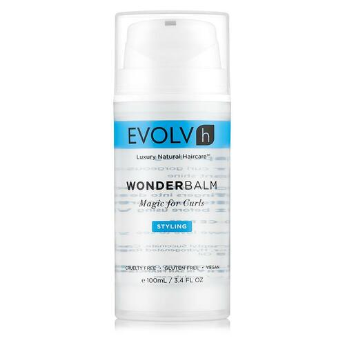 EVOLVh WonderBalm Magic for Curls (3.4 oz.)