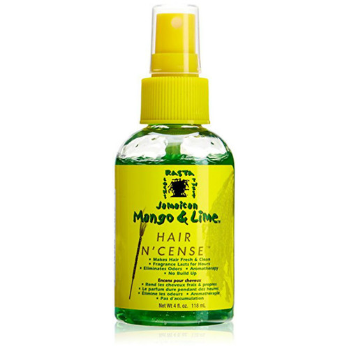Jamaican Mango & Lime Hair N' Cense (4 oz.)