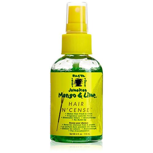 Jamaican Mango & Lime Hair N' Cense (4 oz.)