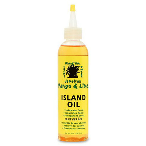 Jamaican Mango & Lime Island Oil (8 oz.)