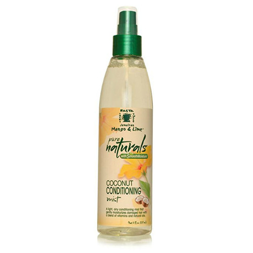 Jamaican Mango & Lime Pure Naturals with Smooth Moisture Coconut Conditioning Mist (8 oz.)