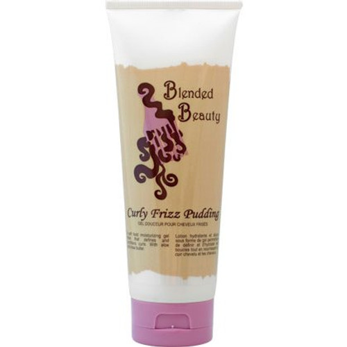 Blended Beauty Curly Frizz Pudding (8 oz.)