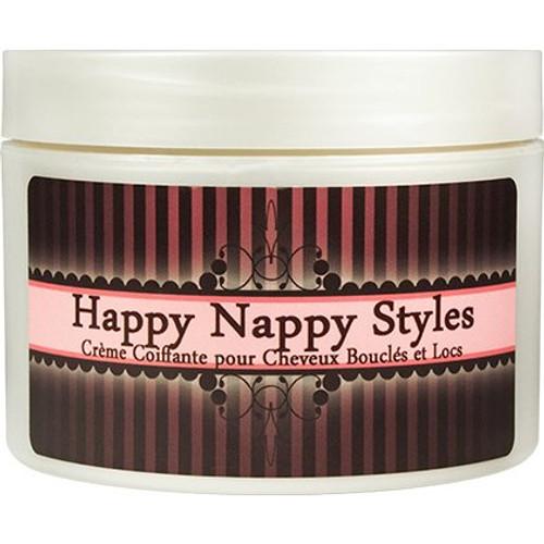 Blended Beauty Happy Nappy Styles (8 oz.)