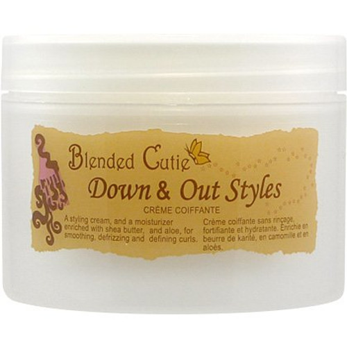 Blended Cutie Down & Out Styles (8 oz.)