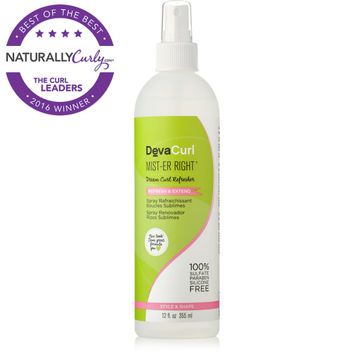 DevaCurl Mist-er Right (12 oz.)