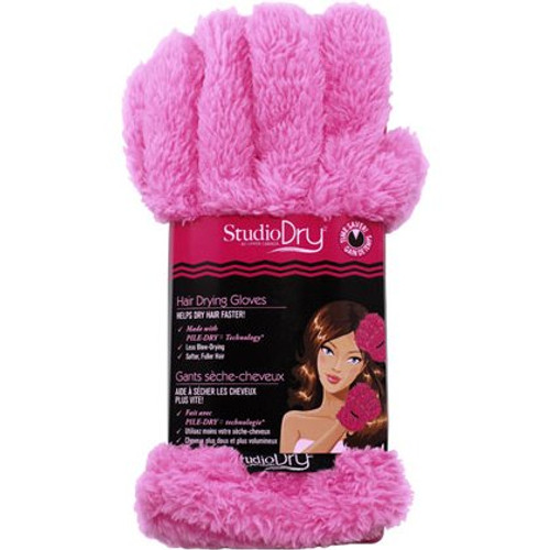 Review: Studio Dry Hair Drying Gloves