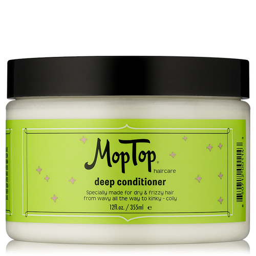 Review: Mop Top Deep Conditioner (12 oz.)