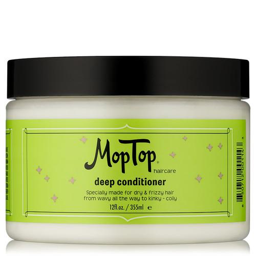 Review: Mop Top Deep Conditioner (12 oz.)