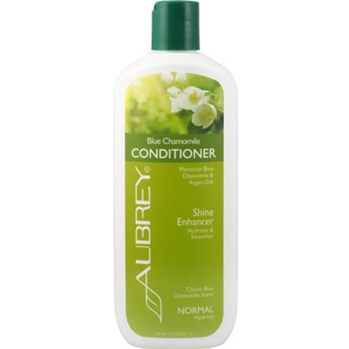 Review: Aubrey Organics Blue Chamomile Conditioner (11 oz.)
