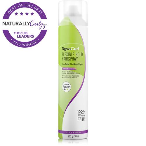 DevaCurl Flexible-Hold Hair Spray (10 oz.)