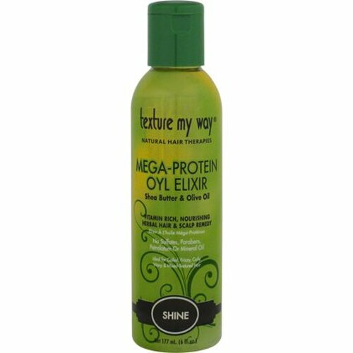 Texture My Way Mega-Protein Oyl Elixir (6 oz.)