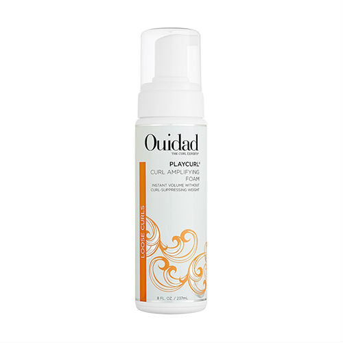 Ouidad Playcurl Curl Amplifying Foam (8 oz.)