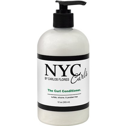 Review: NYC Curls The Curl Conditioner (12 oz.)