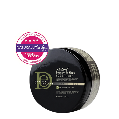 Design Essentials Natural Honey & Shea Edge Tamer (2.3 oz.)