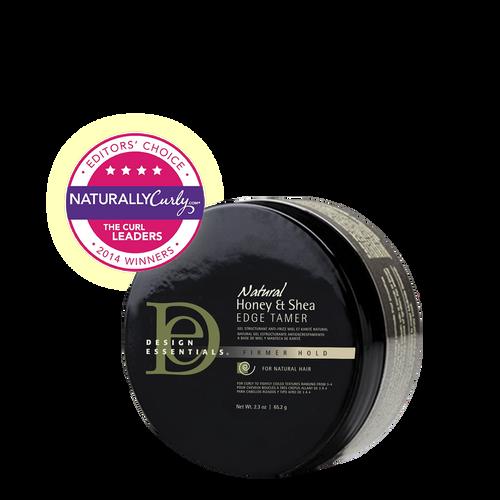 Design Essentials Natural Honey & Shea Edge Tamer (2.3 oz.)
