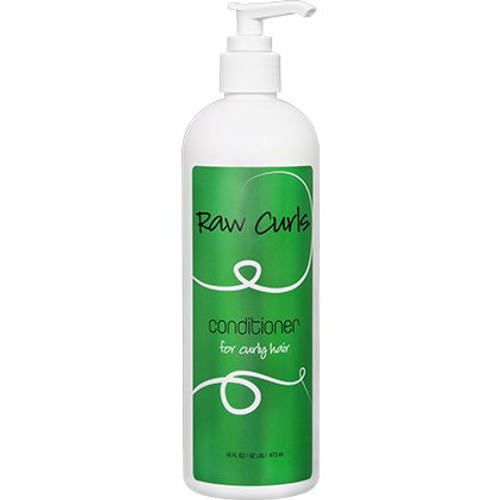 Raw Curls Conditioner (16 oz.)