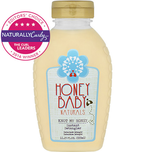 Honey Baby Naturals Knot My Honey Instant Detangler (11.25 oz.)