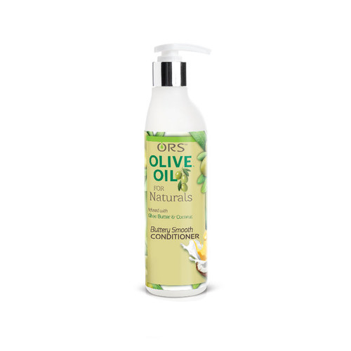 ORS Olive Oil for Naturals Buttery Smooth Conditioner (12.5 oz.)