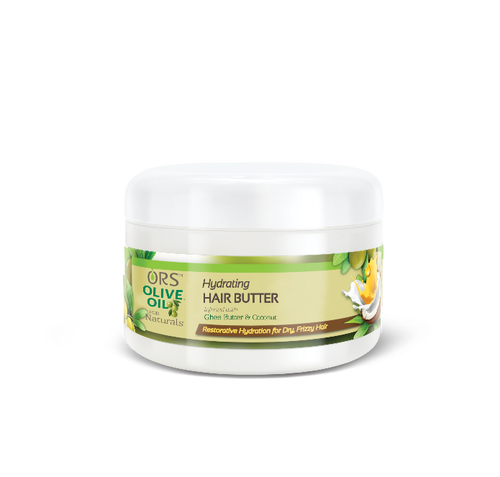 ORS Olive Oil for Naturals Hydrating Hair Butter (4.5 oz.)