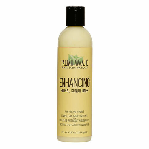 Taliah Waajid Black Earth Products Enhancing Herbal Conditioner (8 oz.)