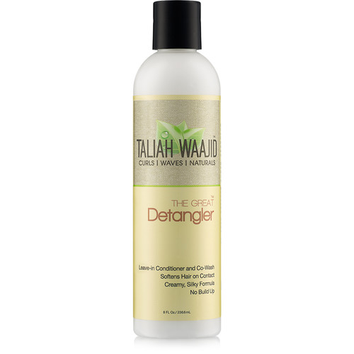 Taliah Waajid Curls, Waves, & Naturals The Great Detangler (8 oz.)