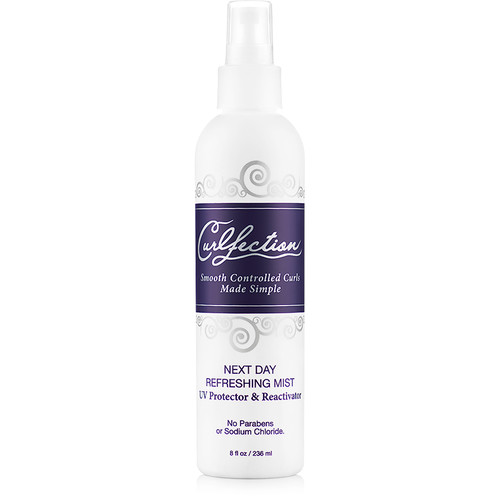 Curlfection Next Day Refreshing Mist (8 oz.)