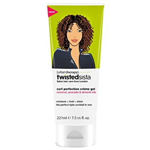 Twisted Sista Curl Perfection Creme Gel (7.5 oz.)