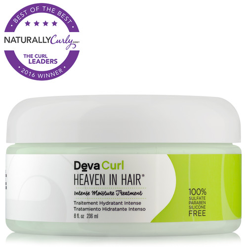 DevaCurl Heaven in Hair Intense Moisture Treatment (8 oz.)