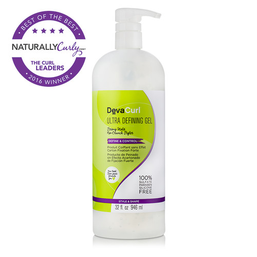 DevaCurl Ultra Defining Gel (32 oz.)