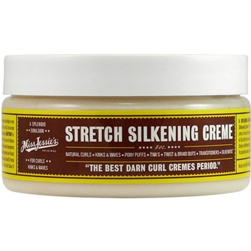 Review: Miss Jessie's Stretch Silkening Creme (8 oz.)