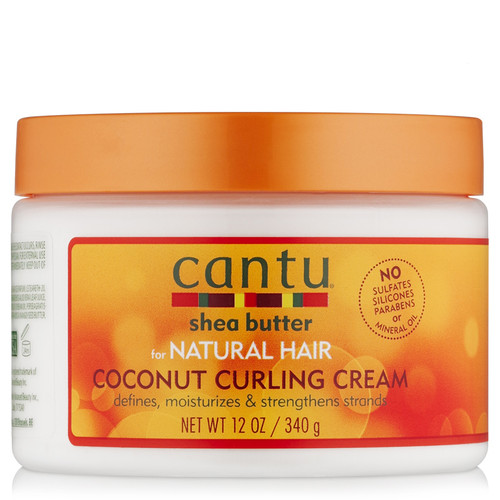 Cantu Coconut Curling Cream (12 oz.)