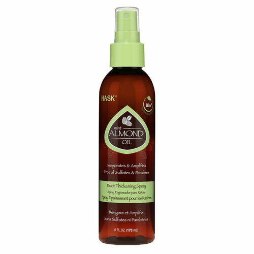HASK Mint Almond Root Thickening Spray (6 oz.)