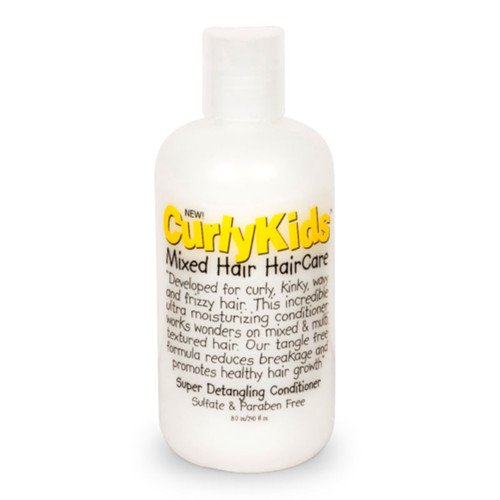 Curly Kids Super Detangling Conditioner (8 oz.)