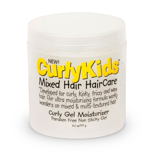 Curly Kids Curly Gel Moisturizer (6 oz.)