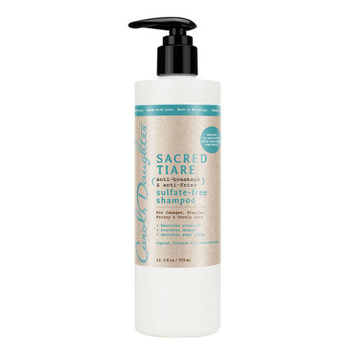 Carol's Daughter Sacred Tiare Sulfate-Free Shampoo (12 oz.)