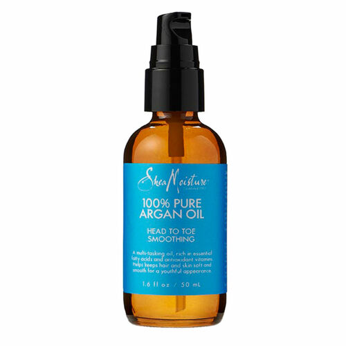 SheaMoisture 100% Pure Argan Oil (1.6 oz.)