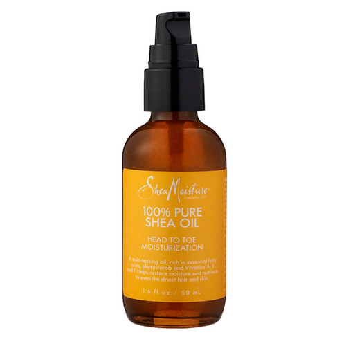 SheaMoisture 100% Pure Shea Oil (1.6 oz.)