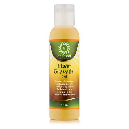 G'Natural Hair Growth Oil (4 ...