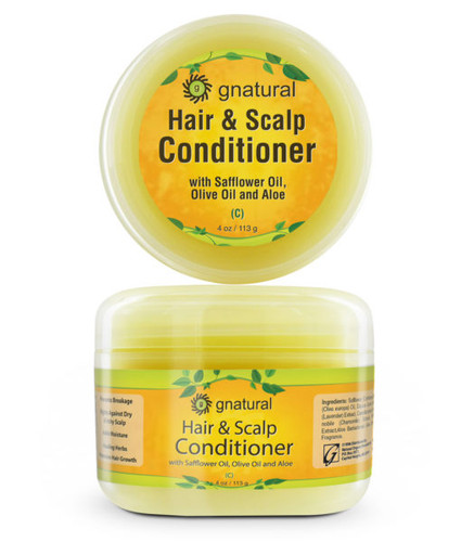 G'Natural Hair & Scalp Conditioner (4 oz.)