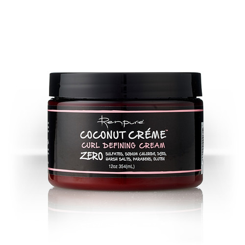 Renpure Coconut Creme Curl Defining Cream (12 oz.)